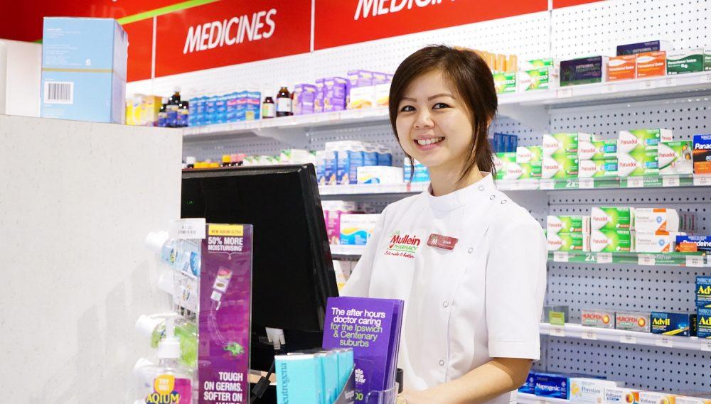 Mullein Pharmacy