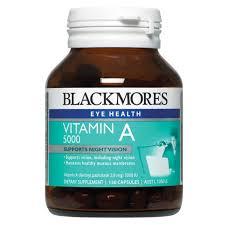 Blackmores Vitamin A
