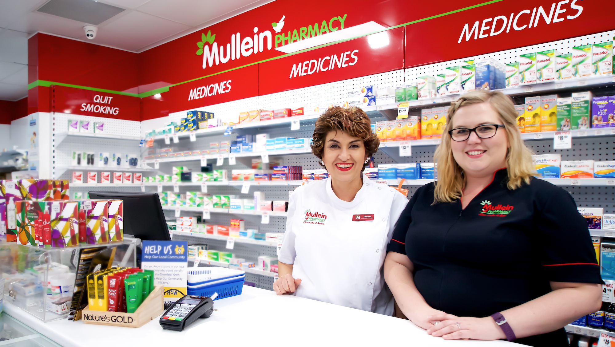 Mullein Pharmacy Mt Gravatt