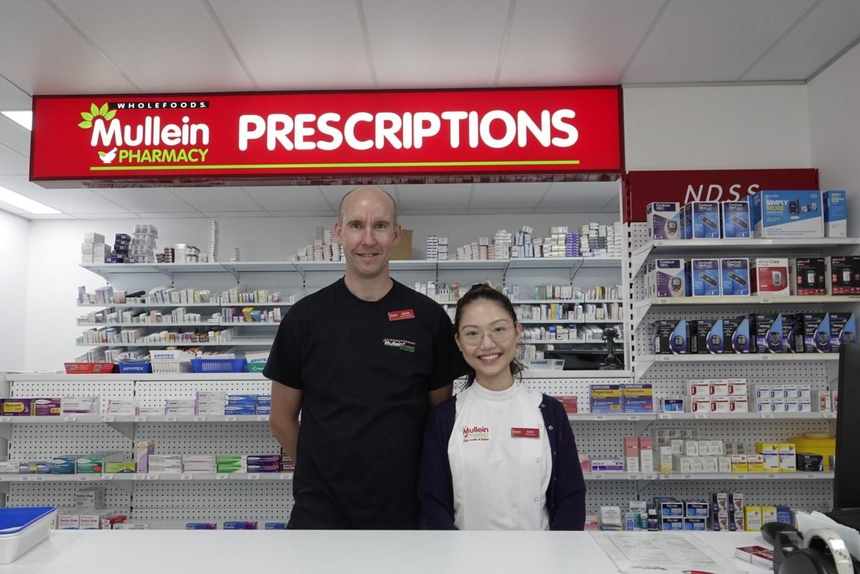 Mullein Pharmacy Mt Gravatt